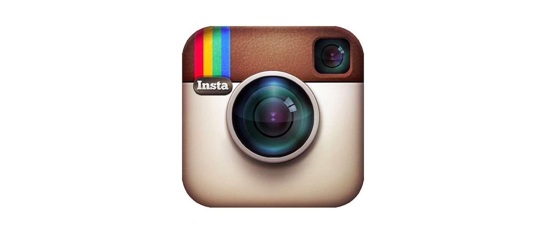 Wat als Instagram in de jaren '80 uitgevonden zou zijn?