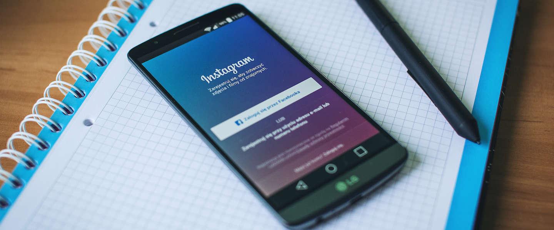 Nieuwe functies voor Instagram Business-gebruikers