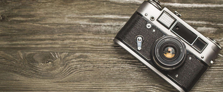 Instagram test een nieuw zwart-wit design