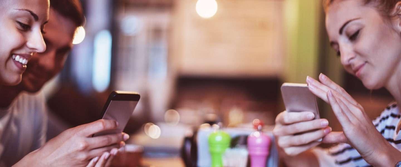 Instagram wil chatfuncties overhevelen naar aparte app 'Direct'