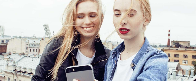 Instagram test optie voor gedeelde splitscreen livestream