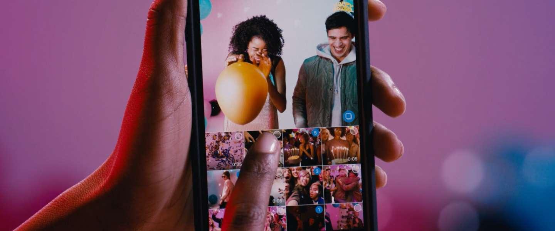 Instagram voegt links toe, maar gelukkkig wel alleen in Direct