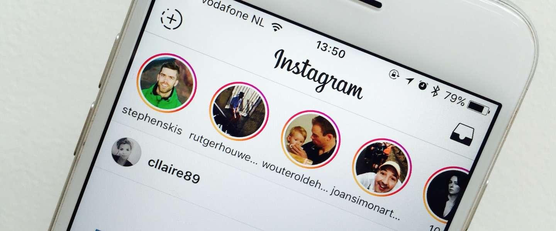 Instagram Stories vs. Snapchat: 4 grote verschillen