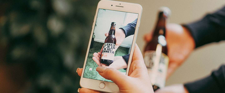 4 tips die jouw Instagram story game upgraden!