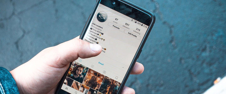 Je likes verbergen op Facebook en Instagram: elk moment kan het