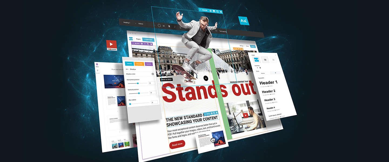 Nederlandse scale-up Instant Magazine groeit hard - we praten met de CEO