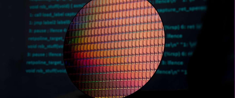 Nieuwe Intel chips in hardware beschermd tegen Spectre en Meltdown