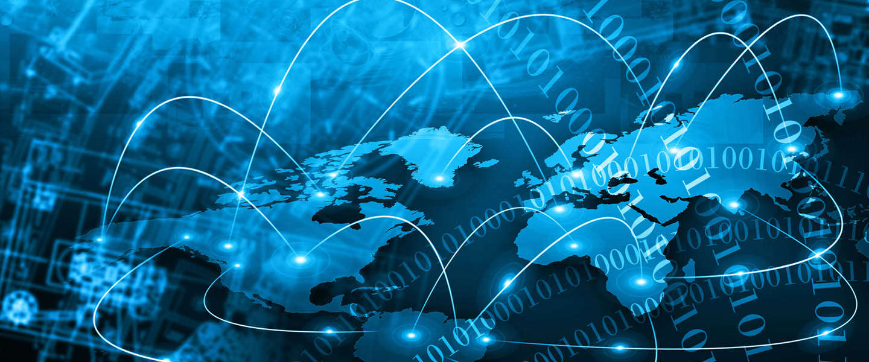 Nederland in Europese top 3 landen met snelste internet