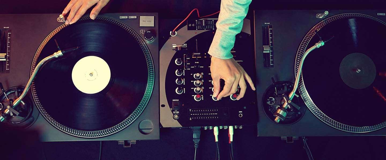 Interview met DJ Sam Feldt tijdens TNW 2021 editie