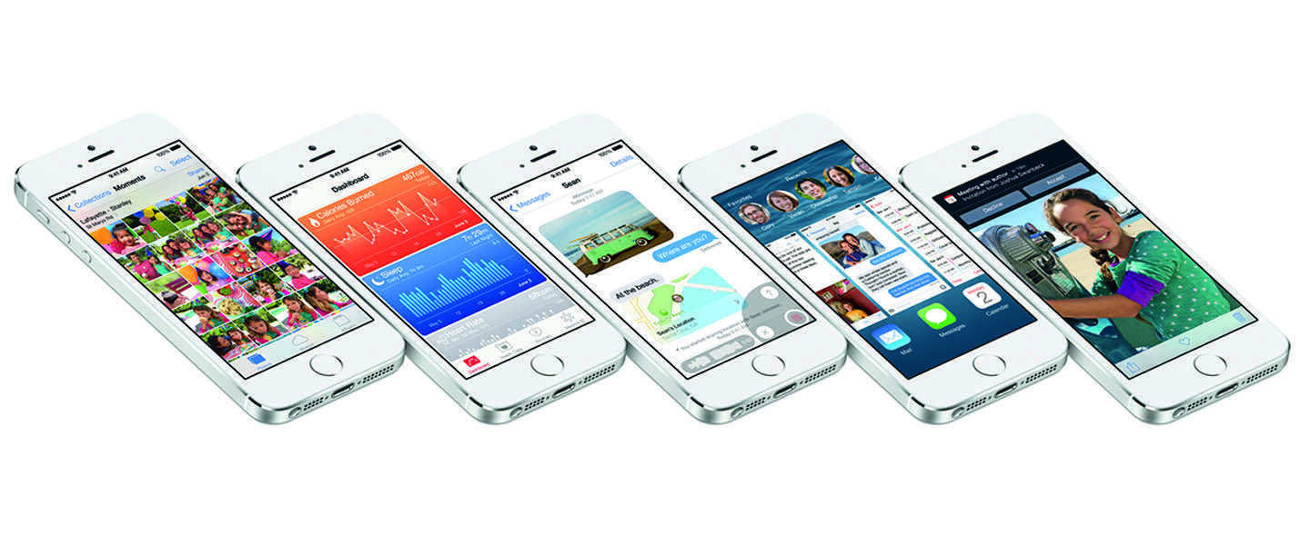 Apple rolt iOS 8.2 uit