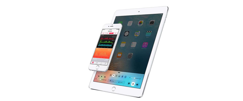 Updaten is nu mogelijk: Alles wat je moet weten over iOS 9.3