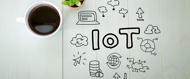 The Internet of Things: Een waarschuwing voor merken