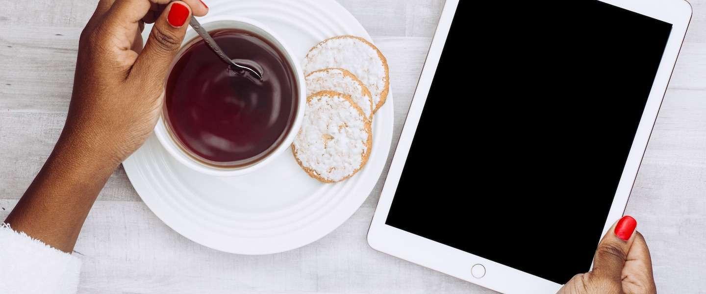 Apple presenteert nog dit jaar 7 nieuwe iPads