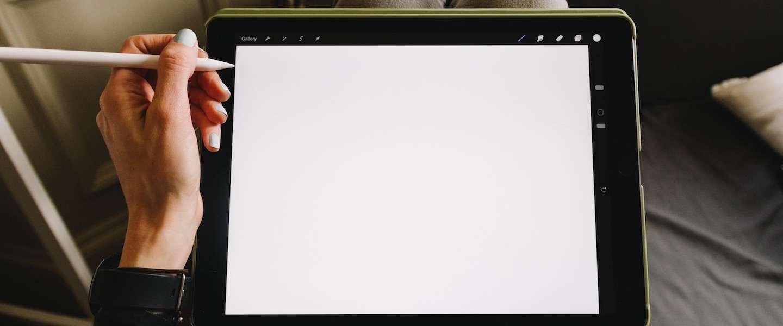 iPad Pro krijgt volgens geruchten 3 camera's