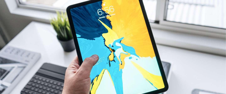 De iPad bestaat 10 jaar, is er nog toekomst voor deze tablet?