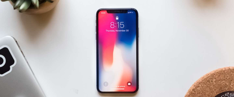 Touch ID keert mogelijk terug op de  iPhone