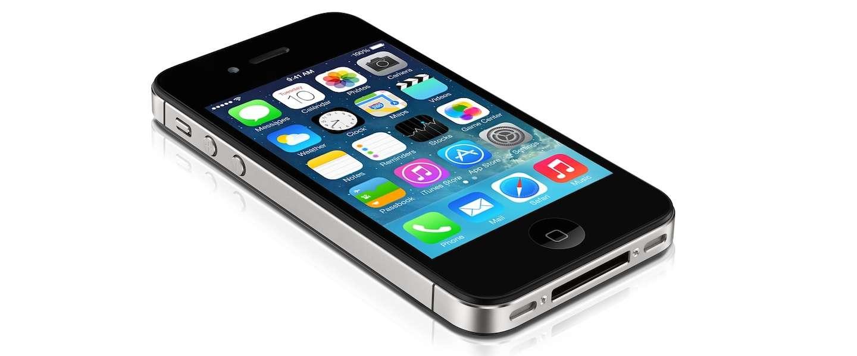 Oproep aan iPhone 4S gebruikers: laat iOS 8 maar even aan je voorbij gaan...
