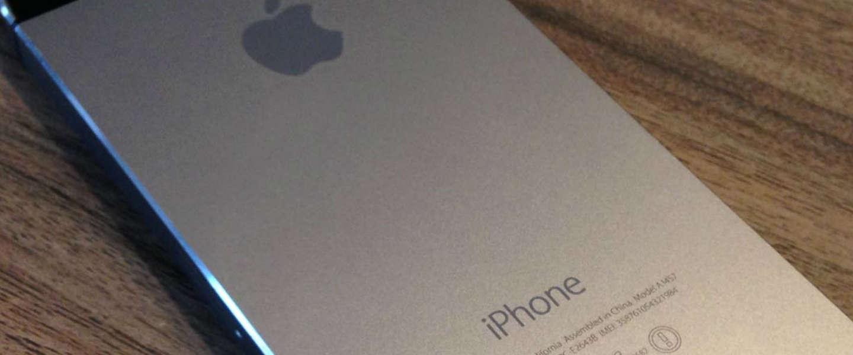 Iphone 8 battery te koop