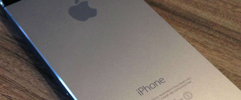iPhone 6 rip-off al te koop in China
