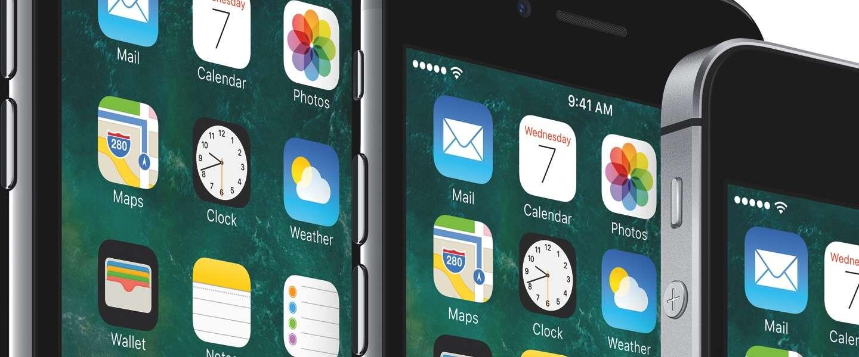 Apple komt met halve oplossing voor slachtoffers 'touch disease'