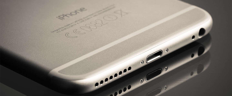 Dit is de iPhone generatie