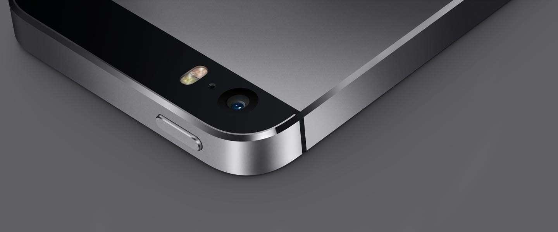 Apple verwacht veel van iPhone 6 en plaatst grootste iPhone order ooit