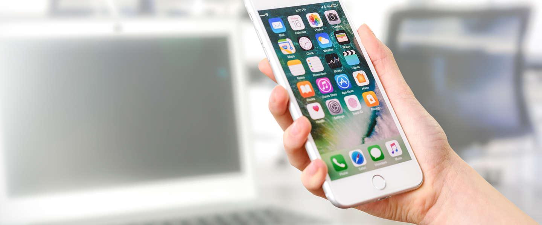 Apple moet OLED-schermen in meer apparaten gebruiken om boete te voorkomen