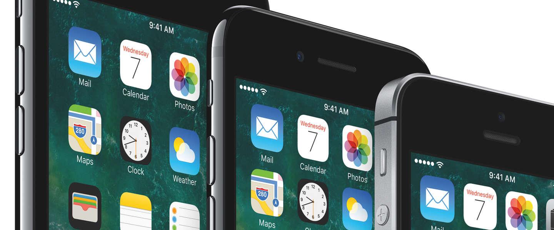 """""""De iPhone is het succesvolste product aller tijden"""""""