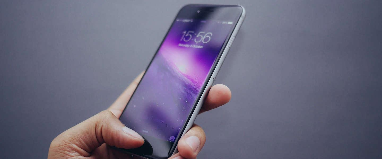 iPhone-verkopen dalen voor het derde kwartaal op rij