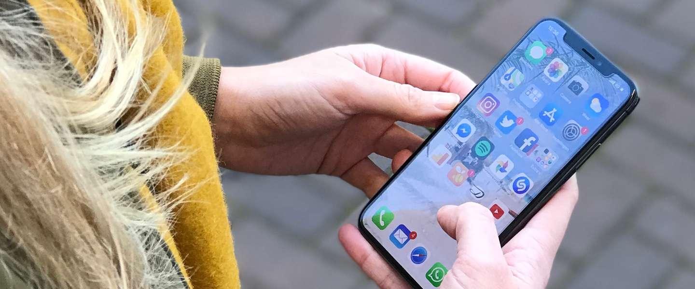 De iPhone X doet het niet goed: Apple annuleert helft productie