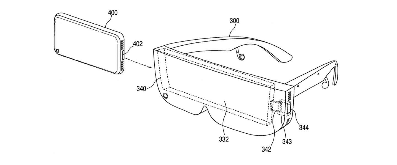 Apple krijgt patent voor VR-headset