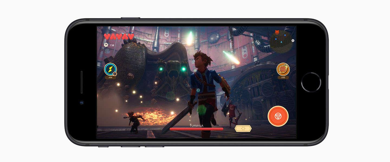 Apple iPhone SE 2020 officieel gelanceerd