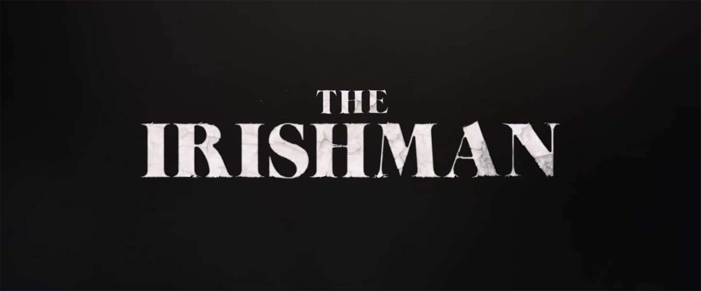 Netflix toont eerste teaser van The Irishman
