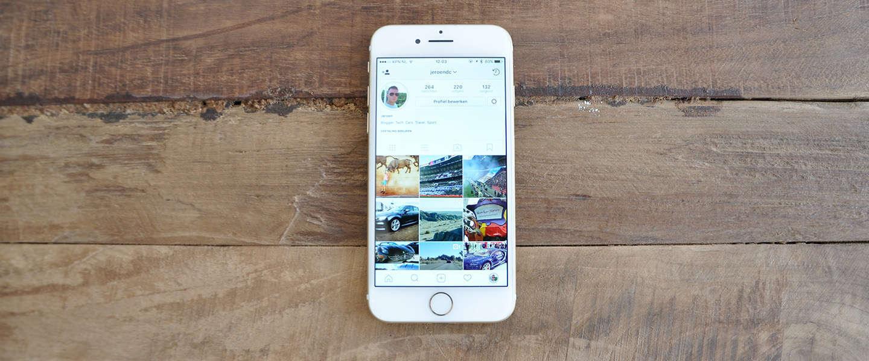 Instagram-verificatie aanvragen nu voor iedereen mogelijk vanuit de app