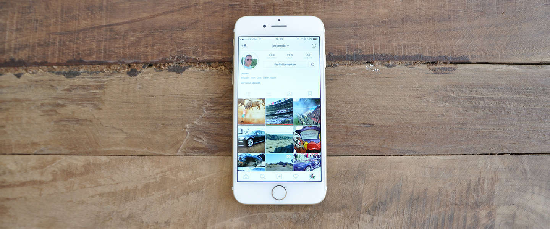 Instagram API maakt het nu mogelijk om foto's in te plannen