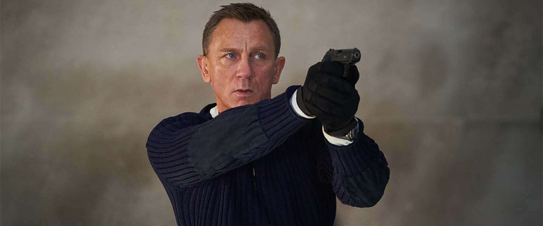 Producten in nieuwe James Bond film zijn te oud