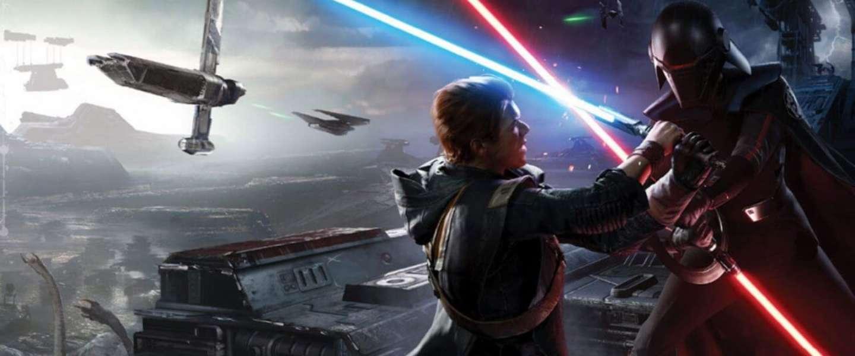 Jedi: Fallen Order zuigt je vol overtuiging in een nieuw Star Wars-avontuur