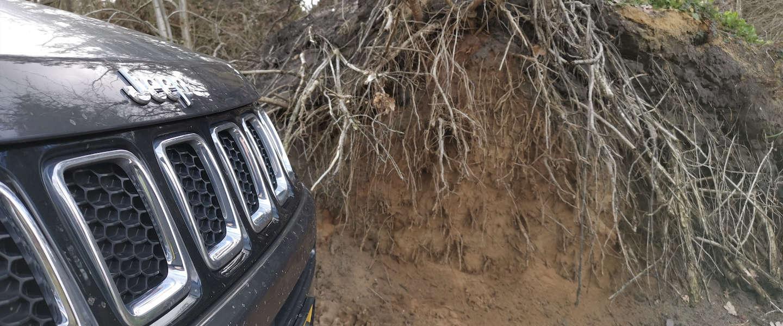Waarom niet iedere Jeep een Jeep is