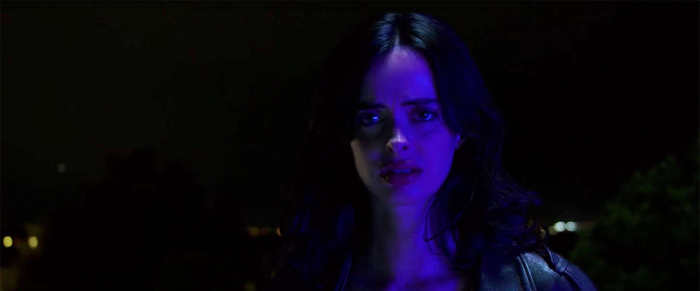 Jessica Jones, de spijkerharde privédetective uit New York, vanaf 8 maart op Netflix