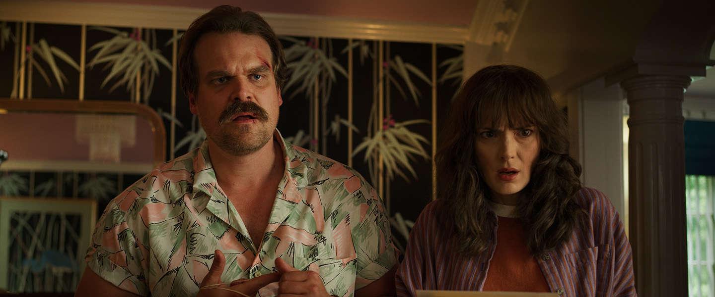 Stranger Things 3 breekt kijkrecord (40,7 miljoen) op Netflix