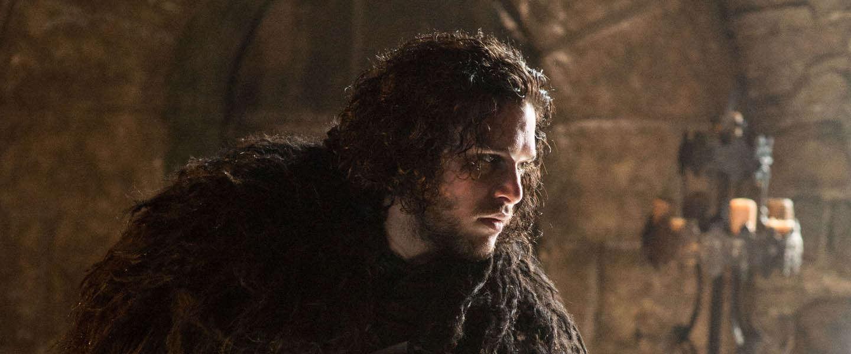 Seizoensfinale Game of Thrones (S05) verbreekt records!