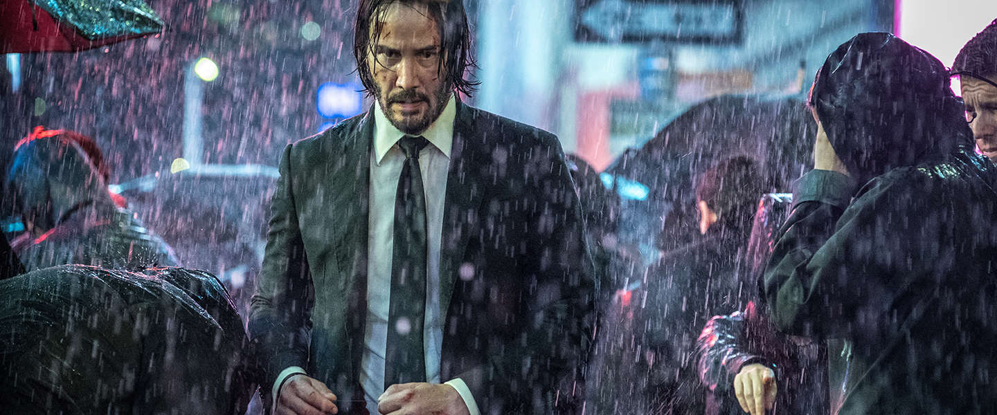Keanu Reeves in nieuwe game Cyberpunk 2077
