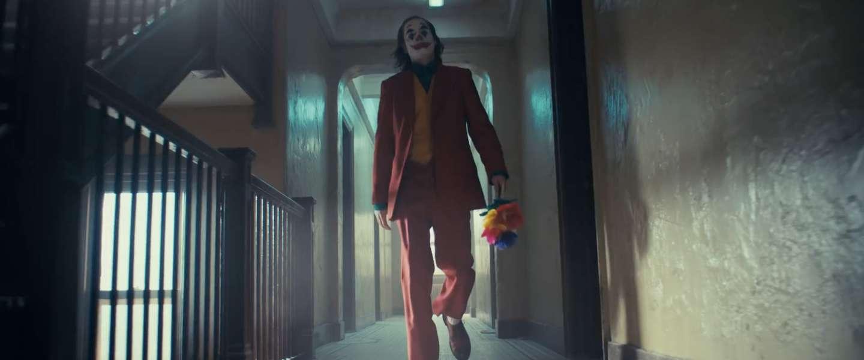 Joker breekt records, film is enorm succes