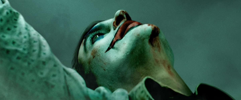 Eerste trailer van Joaquin Phoenix als JOKER