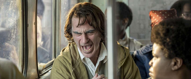 Nieuwe trailer: Joker met Joaquin Phoenix
