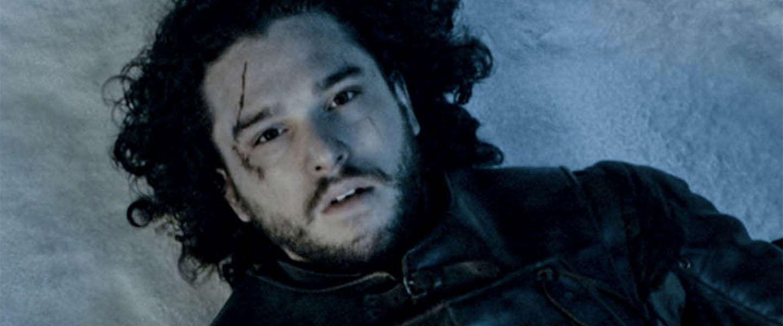 Ian McShane zal een bekend iemand weer tot leven brengen in Game of Thrones