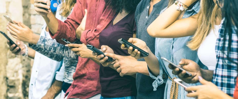 De relatie tussen ADHD en smartphone-gebruik bij tieners