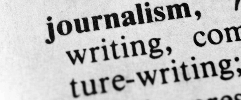 Free Press Award: deze strijdvaardige journalisten zijn genomineerd