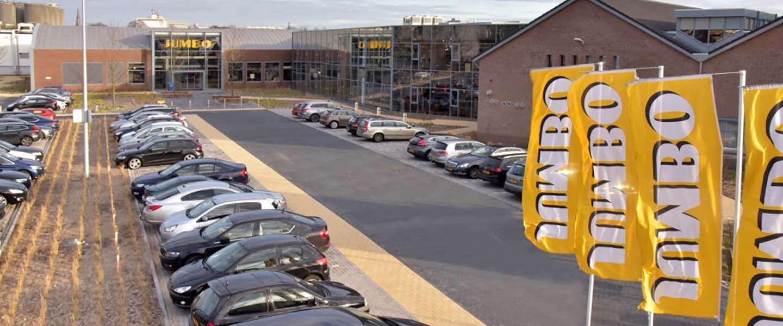 Jumbo besteedt het meest aan reclame rondom EK: €19,5 miljoen