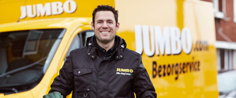 Jumbo verstevigt haar marktpositie, formules en organisatie